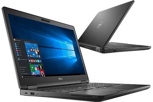 """Dell Latitude 5490; 14.3""""; i7 Gen 8; Quad Core; 256 SSD; 8GB Mem; Win 10"""