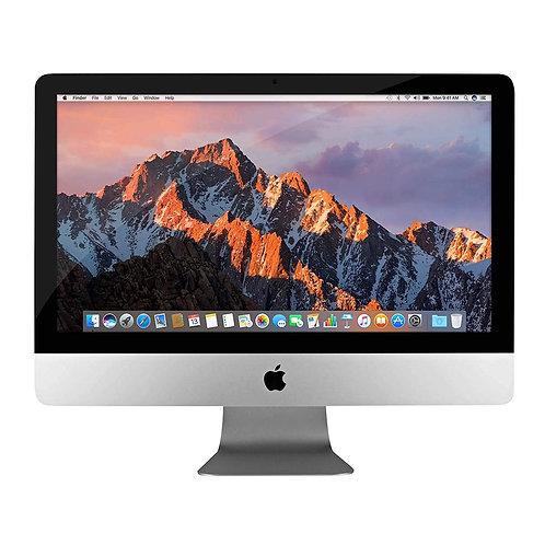 "iMac 21.5 inch""; 2.7GHz; i5 Gen 4; Quad Core; 240SSD; 8GB Mem;  Touch Screen;"