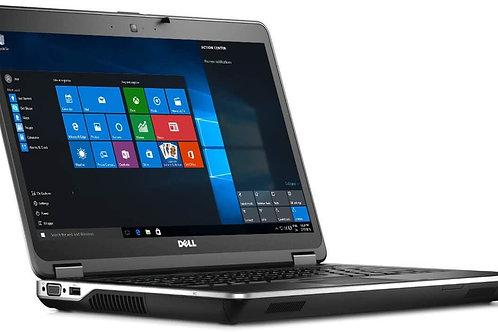 """Dell Latitude E6440 ; 14.3""""; 1.9 GHZ; i5 4th Gen; 240 SSD; 8GB Mem; SSD"""