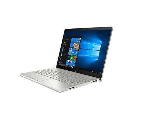 """HP Pavilion 15-c52019nr 15.6"""" 1.6GHz"""" 8th Gen, Quad-Core, 500 GB SSD HD,"""