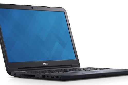 """Dell Latitude 3540  15.6"""" ; 1.7 GHz i3; Gen 4; Quad Core; 240 SSD; 8 GB; Win 10"""