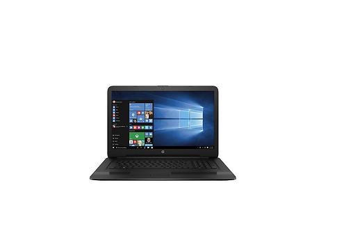 "HP notebook, 17-X115DX; 17.3""; 2.7GHz i7 Gen 7; SSD; Win 10 laptop"