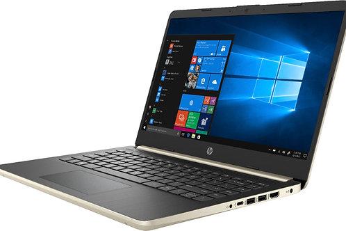 """HP 14-DK0016NR 14"""" """"AMD-A4,""""2.3GHz"""" 5th Gen, SSD"""