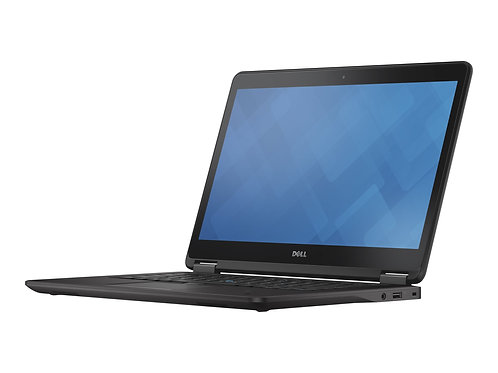 "Dell Latitude E7450 Ultrabook; 14.3""; 2.3 GHZ; i5 5th Gen; 240 SSD; 8GB Mem;"