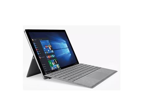 "Surface Pro 3 ; 12"" Touch; 1.9GHz i5 Gen 4; SSD; keyboard; Win 10 Tablet"