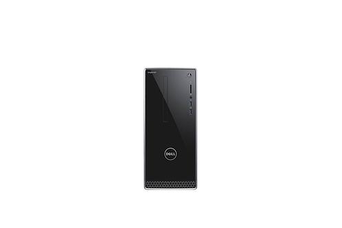 Dell Inspiron 3668; 3.0 GHz; i5 Gen 7; Quad Core; 240SSD; 8GB Mem; Win 10 Tower