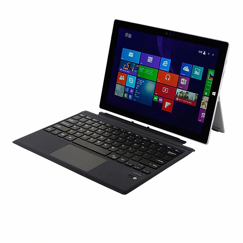 "Microsoft Surface Pro 3 256GB Intel Core i5-4300U 12"" 8GB Touch, Keyboard"