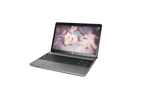 "HP ProBook 4540s 15.6"";  2.4GHz i3 Gen 3; SSD; 8GB; Win 10 Laptop"
