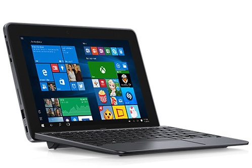 "Dell Venue 10"" Tablet, 2.2ghz."" Quad Core, TouchScreen, SSD"