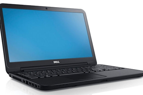 """Dell Inspiron 3537; 15.6""""; i5 1.6GHz; Gen 4; 250 SSD; 8GB; Optical Drive"""
