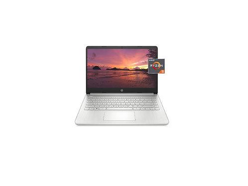 """HP 14s-fq0051nr 14""""; 2.3GHz AMD  AMD 3050U; SSD; 8GB; Win 10"""