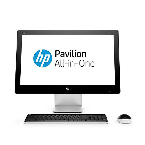 HP Pavilion 27-121, WiFi; All In One Complete System;