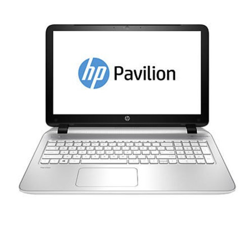 HP Pavilion NoteBook  AB259nr; 2.4GHZ; i7 Gen 5; 240 SSD; 8GB mem; Win 10