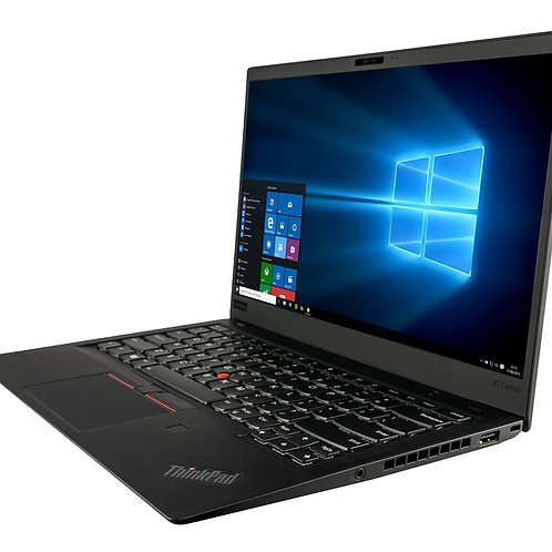 "Lenovo X1 Carbon;  14.3"";  2.3GHz; i5 5th Gen; 240 SSD; 8GB Mem; Sim Reader;"