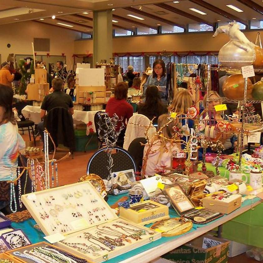 Castlegar Christmas Craft Fair