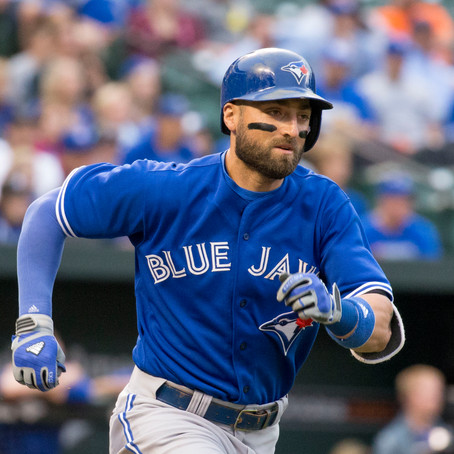 Getting to Know New Red Sox Outfielder Kevin Pillar