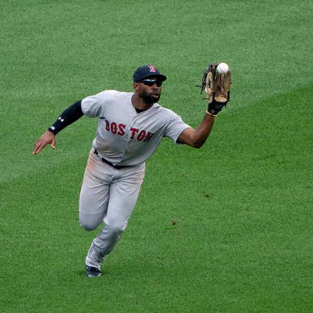 State of the Sox: Center Field