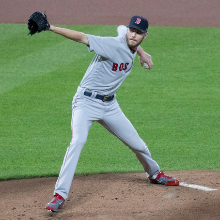 State of the Sox: Starting Rotation