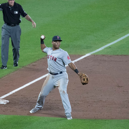 State of the Sox: Third Base