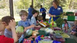 Childrens' Farmer Market