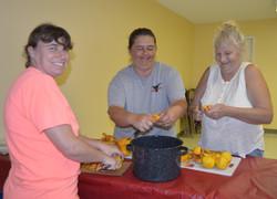 Greeneville Terrace Ladies Canning