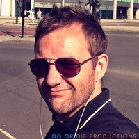 John Jones freelance video and audio producer Do Or Die Productions