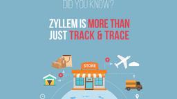 Zyllem: A Platform Beyond Track & Trace