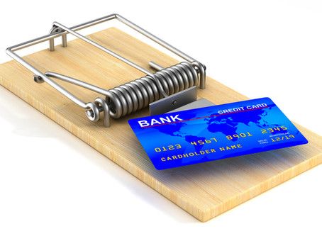 Are You Allowed To Keep Your Credit Cards In A Bankruptcy?