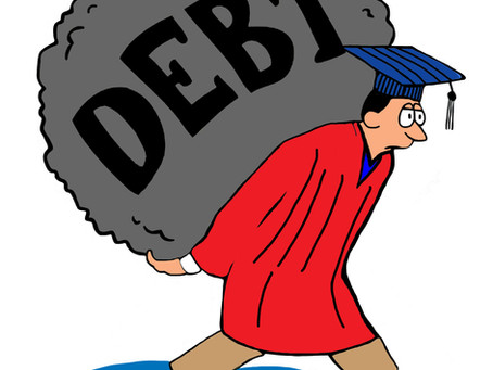 Are Student Loans Dischargeable When You File for Bankruptcy?