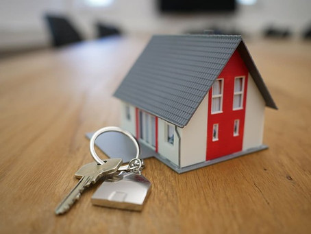 A Few Helpful Tips On How To Buy A House After Bankruptcy