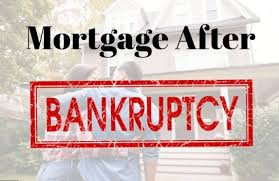 Credit After Bankruptcy – Getting Approved For A Mortgage
