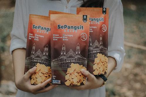 SePangsit Chips