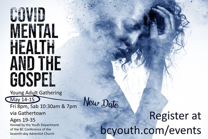 COVID Mental Health Gospel Young Adult G