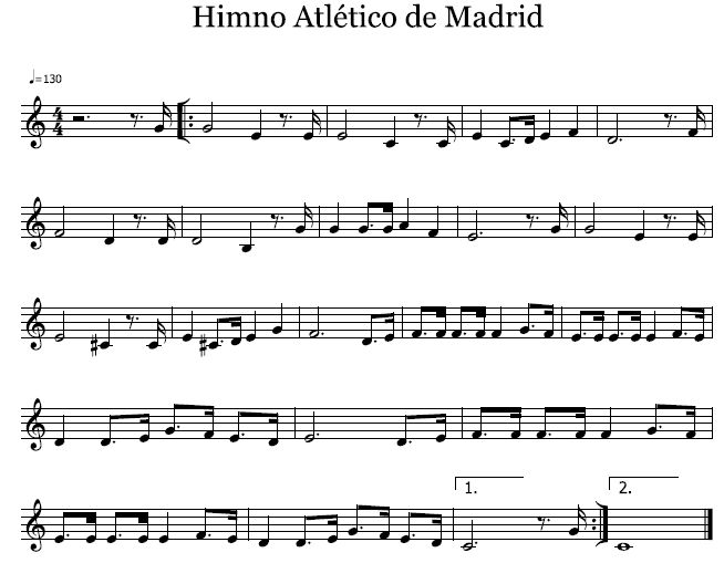 1-Cambio de Himno 1