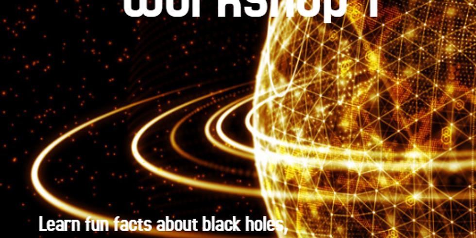 Space Busting Workshop 1