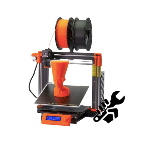 STEAMMaker Workshop-Introduction to 3D Printing: 2:00-4:00 Session