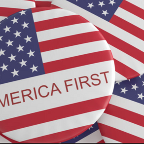 March Topic: America First