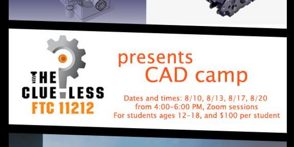 CAD Camp