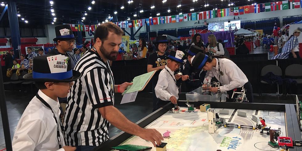 How to Prepare for FLL Robotics Game & Design