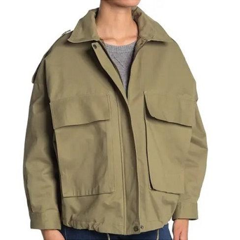 Elodie Utility Jacket