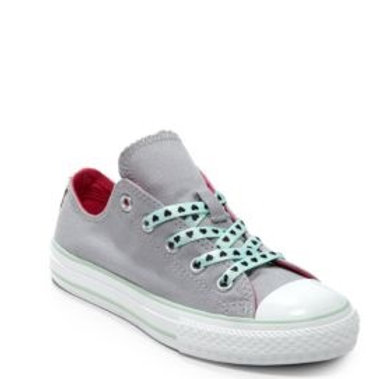 Converse Girl's All Star Sneakers