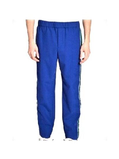 Kenzo Side Stripe Pants