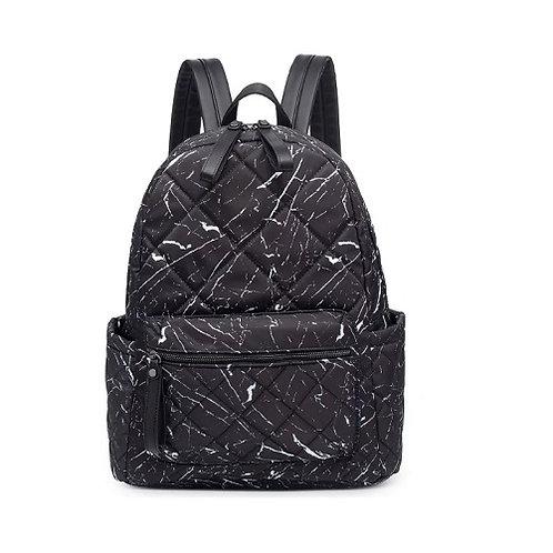 Sol & Selene Marble Backpack