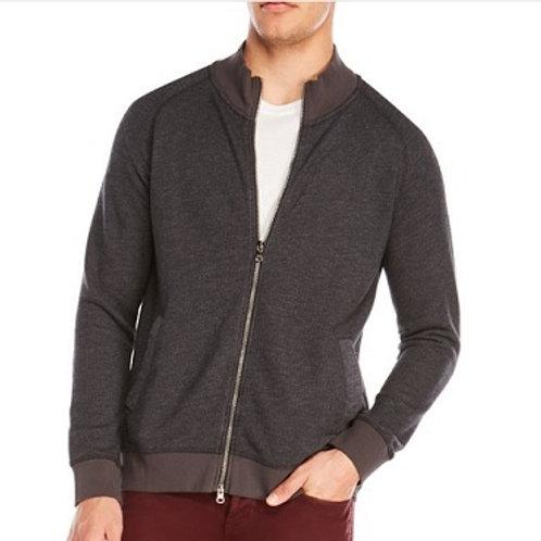 Benson Zip-Up Sweatshirt