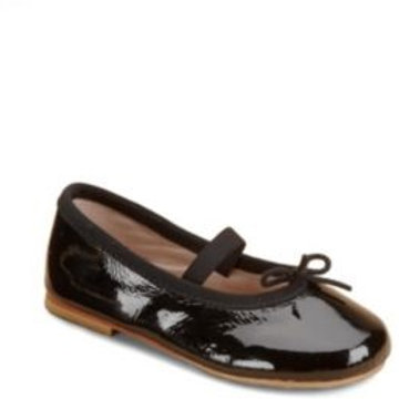 Bloch Toddler's/Little Girl's Patent Leather Flats