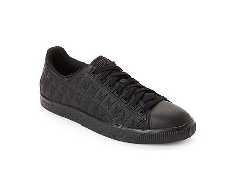 Puma Clyde 3D X Ray Low-Top Sneakers