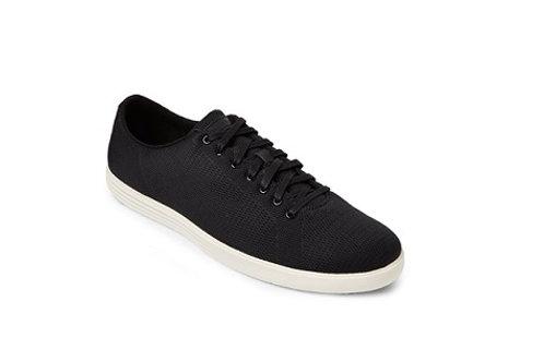 Cole Haan Crosscourt Knit Low-Top Sneaker