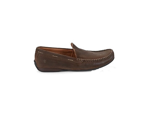 Frye Suede Loafers