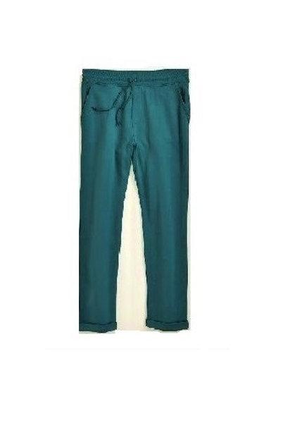 Maison Labiche Drawstring Sporty Pants
