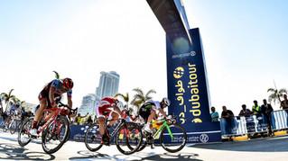 DUBAI CYCLE TOUR